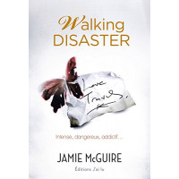 Walking Disaster de  McGuire, Jamie