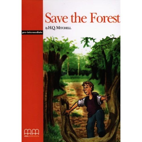 Save the Forest : Reader