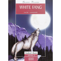 White fang. Student's book-Activity book. Con CD Audio